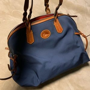 Brand new with tags never used Dooney and Bourke
